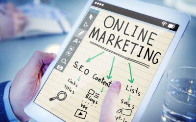 L'importanza di essere online
